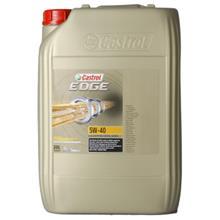 Castrol EDGE Titanium FST 5W-40 20.0 l Kanisteri