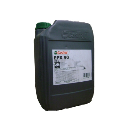 Castrol AXLE EPX 90 20.0 l Kanisteri