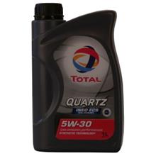 Total QUARTZ INEO ECS 5W-30 1.0 l Purkki