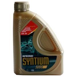 Petronas SYNTIUM 5000 FR 5W-30 1.0 l Purkki