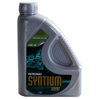 Petronas SYNTIUM 1000 10W-40 1.0 l Purkki