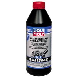 Liqui Moly (GL5) LS SAE 75W-140 VS Hypoid 1.0 l Purkki
