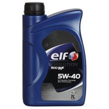 Elf Evolution 900 NF 5W-40 1.0 l Purkki