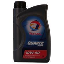 Total QUARTZ 7000 10W-40 1.0 l Purkki