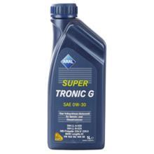 Aral SuperTronic G 0W-30 1.0 l Purkki
