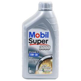 Mobil 1 SUPER 3000 FORMULA V 5W-30 1.0 l Purkki
