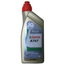 Castrol A747 Korkean suorituskyvyn 2-tahtiöljy 1.0 l Purkki