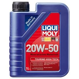 Liqui Moly TOURING HIGH TECH 20W-50 1.0 l Purkki