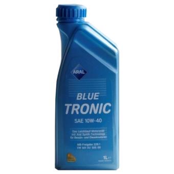 Aral BlueTronic 10W-40 1.0 l Purkki