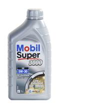 Mobil 1 SUPER 3000 XE 5W-30 1.0 l Purkki