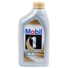 Mobil 1 FUEL ECONOMY 0W-30 1.0 l Purkki