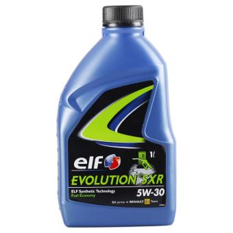 Elf EVOLUTION SXR 5W-30 1.0 l Purkki