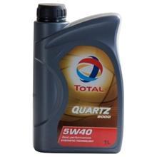 Total QUARTZ 9000 5W-40 1.0 l Purkki
