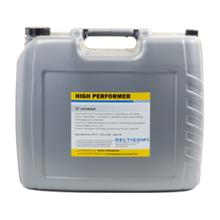 High Performer Kaksitahtiöljy mineralisch 20.0 l Kanisteri