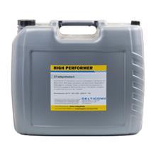 High Performer Kaksitahtiöljy osittain synteettinen 20.0 l Kanisteri