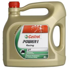 Castrol POWER 1 Racing 2T 4.0 l Kannu