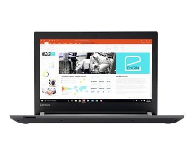 """Lenovo V510 80WR013MMX (Core i7-7500U, 8 GB, 256 GB SSD, 14"""", Win 10 Pro), kannettava tietokone"""