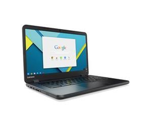 "Lenovo Chromebook N42 80US000GNC (Celeron N3060, 4 GB, 16 GB SSD, 14"", Chrome OS), kannettava tietokone"