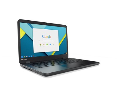 "Lenovo Chromebook N42 80US000GNC (N3060, 4 GB, 16 GB SSD, 14"", Chrome OS), kannettava tietokone"