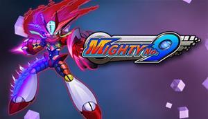Mighty No. 9 - Ray Expansion, PC -peli