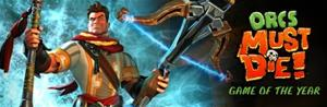 Orcs Must Die! Game of the Year Edition, PC -peli