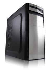 LC-Power 7017, kotelo