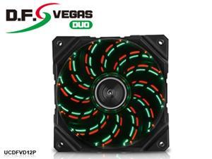 Enermax D.F. Vegas Duo (120mm), kotelotuuletin
