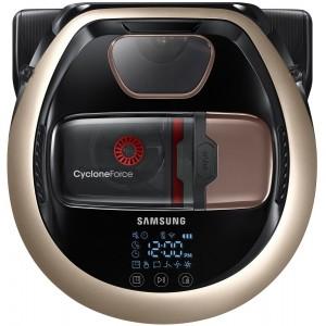 Samsung VR20M707BWD/SB, robotti-imuri