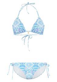 Chiemsee ZOE Bikinit remix blue