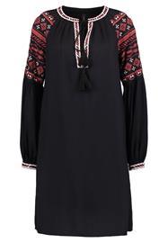 YAS YASPOSSY Vapaaajan mekko black