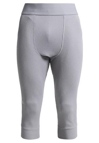 adidas Performance HARDEN Pitkät alushousut grey two heather