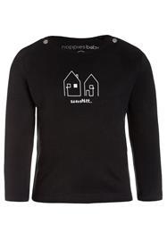 Noppies GOULDS Pitkähihainen paita black