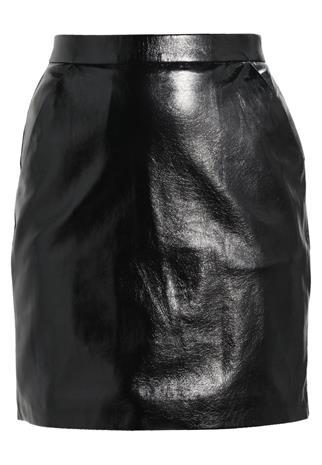 Vero Moda VMREBELLE Nahkahame black