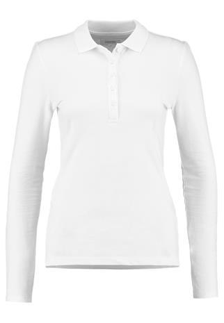 Zalando Essentials Pikeepaita bright white