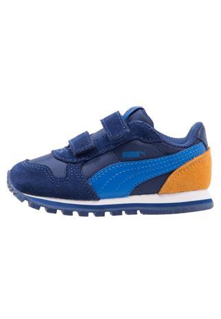 Puma ST RUNNER Matalavartiset tennarit blue depths/lapis blue