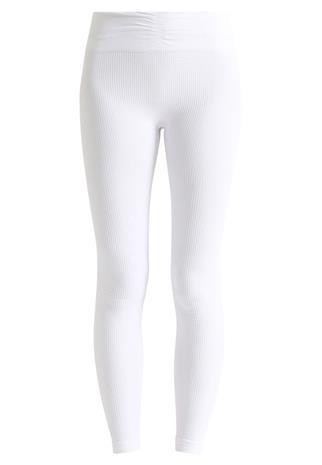 Yogasearcher SAVASANA Trikoot white