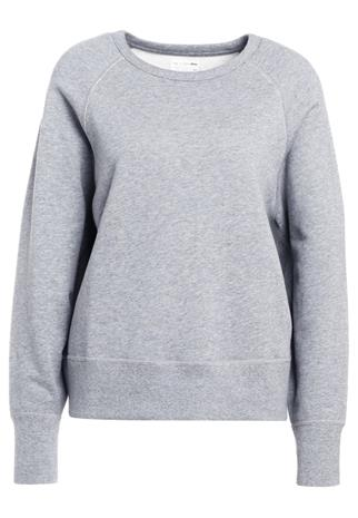 Rag&Bone NEW YORK CITY Collegepaita heather grey