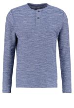 Jack & Jones JJVSEBASTIAN Neule ensign blue melange