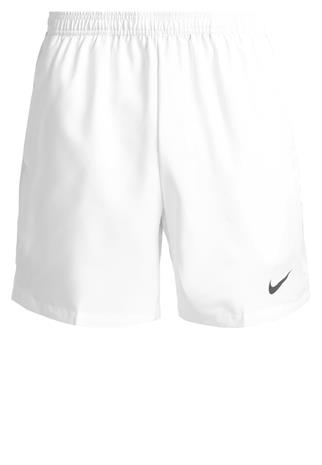 Nike Performance DRY Urheilushortsit white/black