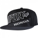 Fox - Honda Premium Snapback Lippis