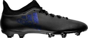 Adidas X 17,3 FGAG CORE BLACK