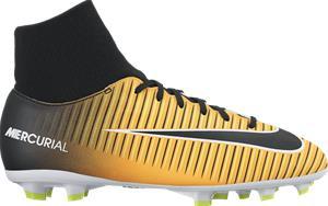 Nike JR MERCURIAL VICTORY VI DF FG LASER ORANGE/BLACK