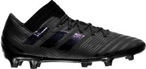 Adidas NEMEZIZ 17,3 FG CORE BLACK