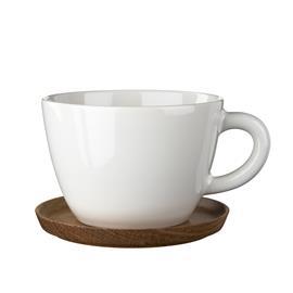 Höganäs Keramik Höganäs teemuki 50 cl valkoinen, kiiltävä