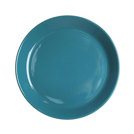 Höganäs Keramik Höganäs lautanen 20 cm merenvihreä kiiltävä