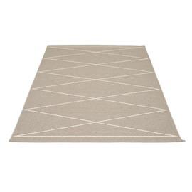 Pappelina Max iso matto muta-vanilja 180x260 cm