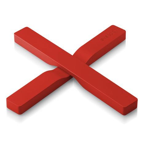 Eva Solo Eva Solo magneettinen pannunalunen liekki punainen