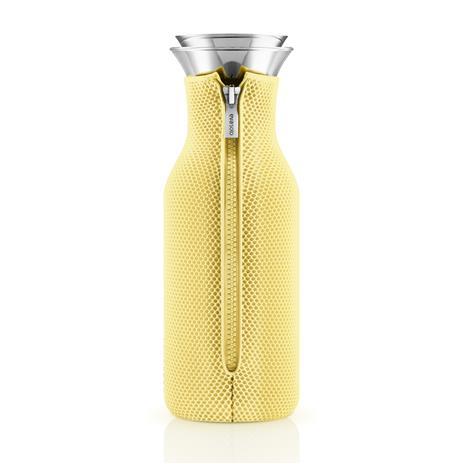 Eva Solo Eva Solo jääkaappikarahvi 3D yellow limonade (keltainen)