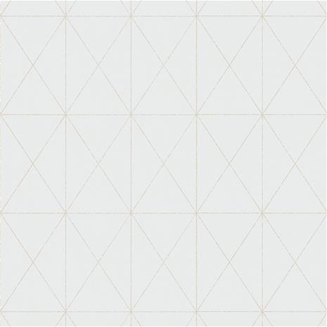 Sandberg Wallpaper Otto-tapetti tummankeltainen