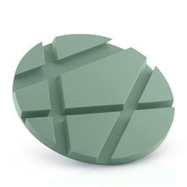 Eva Solo Eva Solo SmartMat pannunalunen granite green (vihreä)